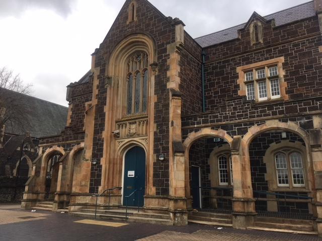 Ballymena Courthouse6