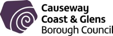 Causeway Coast & Glens Borough Council logo