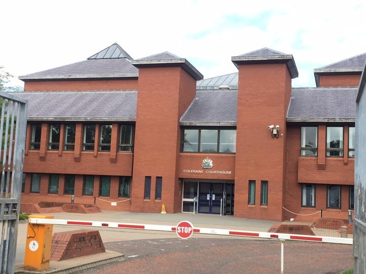 Coleraine Courthouse
