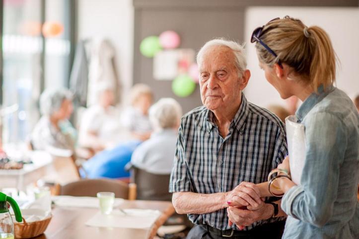 dementia training